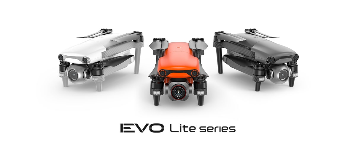 EVO Lite Series