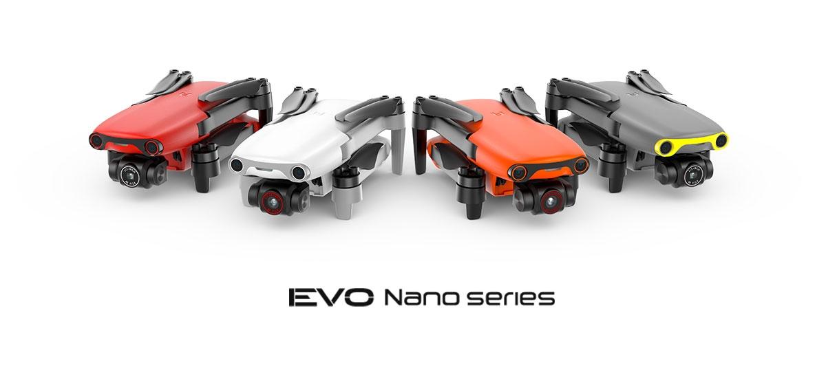 EVO Nano Series