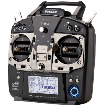 FUTABA TX 8J R2008SB (2,4G)