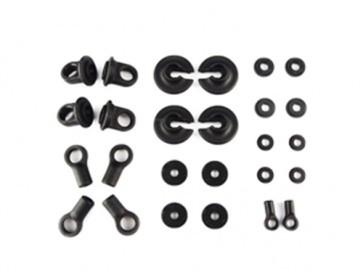 Shock Plastic Parts set