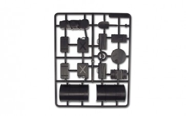 M10DT ACCESSORIES SET