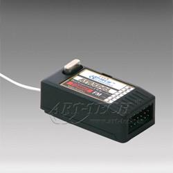 Dual conversion receiver 301108
