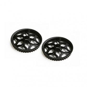 KDS600-52TS-10 Tail gear foro Diametro 10 mm