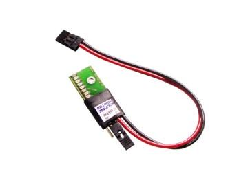 Indicatore stato batteria 2 celle LiFe 90040102