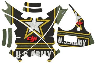Skin for DJI Phantom US Army