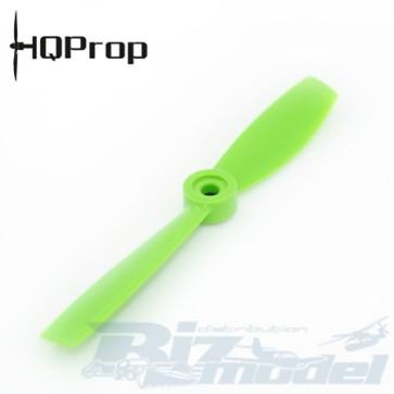 HQProp 5X4.5 CCW GREEN (pack of 2)