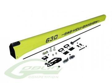 GOBLIN 630, Convertion Comp.  KIT, TAIL CK601