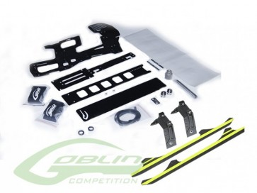 GOBLIN 630, Convertion KIT, Body CK602