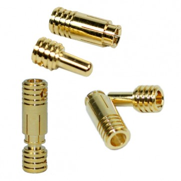 3.5mm gold plated connector PLUS CW101B