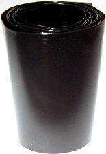 Termoretraibile, full color black, 1 m, 68 mm CW64032