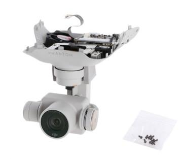 Phantom 4 Part 4 Gimbal Camera