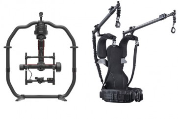Ronin 2 Professional Combo & Ready Rig GS + ProArm Kit