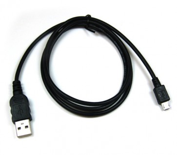 Cable MICRO USB x NAZA connection