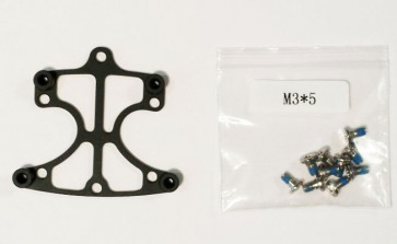 Part51 ZH3-3D Mounting Adapter for Flame Wheel 450