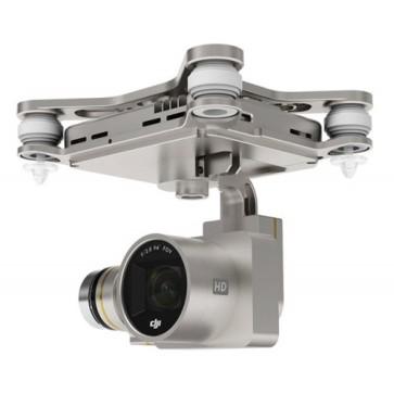 Phantom 3 – Part 6 HD Camera (adv)