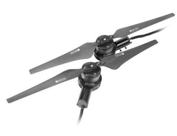 E1200 Tuned Propulsion System Standard