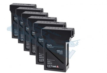 Matrice 600 - TB47S Intelligent Flight Battery (6PCS)