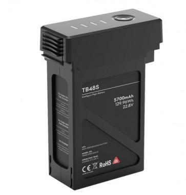 DJI TB48S Intelligent Flight Battery Matrice 600 Part10
