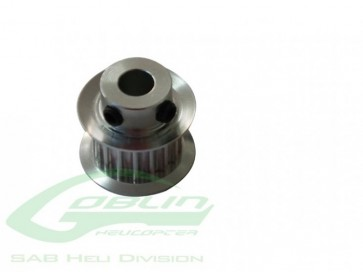 PULLEY  Z 24 8MM HOLE H0126-24-S