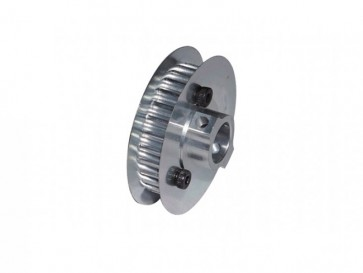 PULLEY  Z 28 H0218-S