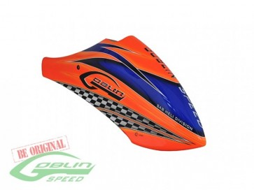 CANOPY G700 SPEED ORANGE H0382-S