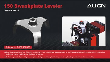 H15H010XX 150 Swashplate Leveler