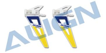 H15T001XX 150 Vertical Stabilizer