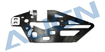 H45B002XX 450L Carbon Fiber Main Frame(R)/1.2mm
