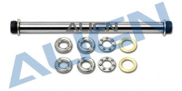 H45H005XX Feathering Shaft  Robust Fixation