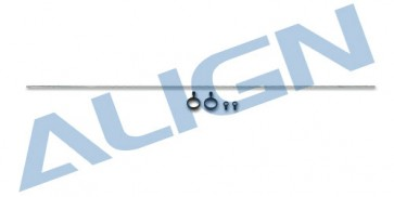 H45T004XX 450L Tail Linkage Rod
