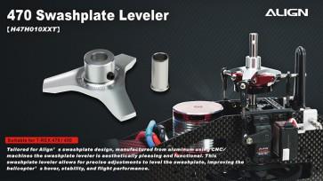 H47H010XX 470L Swashplate Leveler