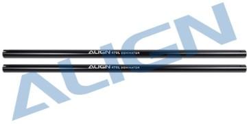H47T001XX 470L Tail Boom