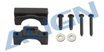 H47T012XX 470L Plastic Stabilizer Mount