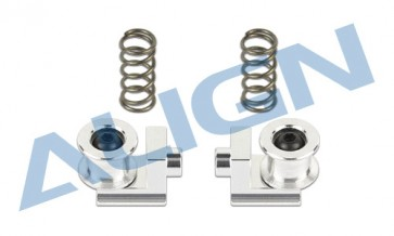 H47T023XX 470L Belt Pulley Assembly