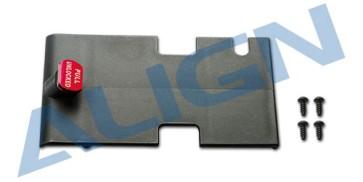 H50B007XX 500L Brushless ESC Mounting Plate Set