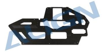 H50B015XX 500X Carbon Main Frame(L)