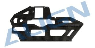 H50B016XX 500X Carbon Main Frame(R)
