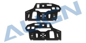 H55B003XX 550E PRO Carbon Fiber Main Frame-2.0mm