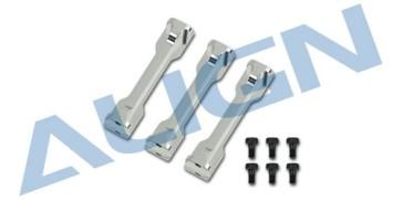 H55B008XX 550L Frame Mounting Block