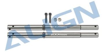 H55H001AX 550E DFC Main Shaft