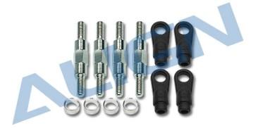 H80Z001XX 800E DFC Linkage Rod Set