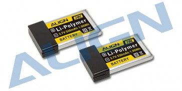 1S1P 3.7V 530mAh/20C HBP05301