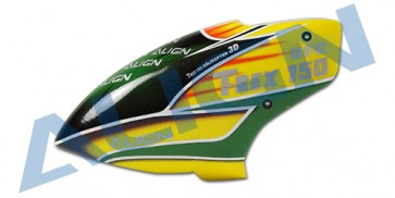 HC1503 150 Fiberglass Painted Canopy