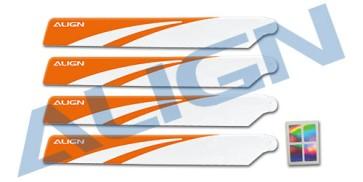 HD123B 120 Main Blades-White