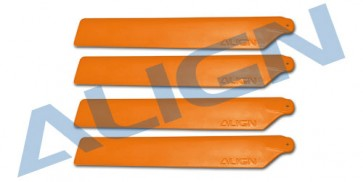 HD123E 120 Main Blades Orange