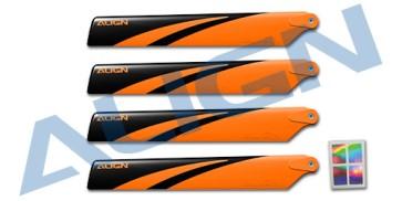 HD123EB 150 Main Blades-Orange