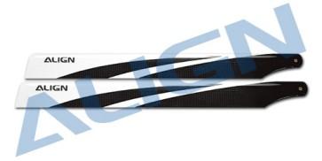 HD360A 360 3G Carbon Fiber Blades