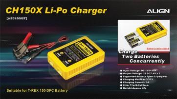 HEC15002 CH150X Li-Po Charger
