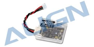 HER15001 RJ01 DMSS Remote Receiver