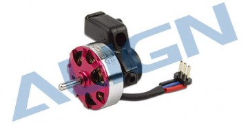 HML15M02A 150MT Tail Motor Assembly(8000KV/1103)